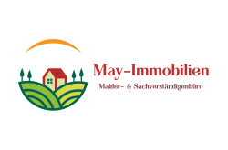 logo May-Immobilien