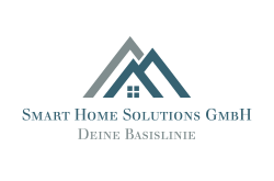 logo Smart Home Solutions GmbH